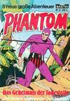 Cover for Phantom (Bastei Verlag, 1976 series) #9