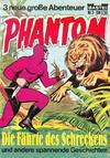Cover for Phantom (Bastei Verlag, 1976 series) #3