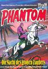 Cover for Phantom (Bastei Verlag, 1976 series) #2