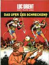 Cover for Luc Orient (Norbert Hethke Verlag, 1986 series) #[14] -  Das Ufer des Schreckens