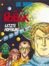 Cover for Luc Orient (Norbert Hethke Verlag, 1986 series) #[15] - Robak - Letzte Hoffnung