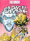 Cover for Luc Orient (Norbert Hethke Verlag, 1986 series) #[16] - Caragal