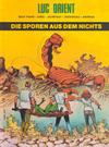 Cover for Luc Orient (Norbert Hethke Verlag, 1986 series) #[17] - Die Sporen aus dem Nichts