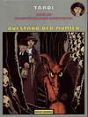 Cover for Adeles ungewöhnliche Abenteuer (Edition Moderne, 1989 series) #4 - Aufstand der Mumien