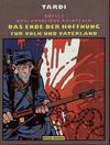 Cover for Adeles ungewöhnliche Abenteuer (Edition Moderne, 1989 series) #5 - Das Ende der Hoffnung
