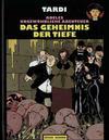 Cover for Adeles ungewöhnliche Abenteuer (Edition Moderne, 1989 series) #9 - Das Geheimnis der Tiefe