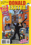 Cover for Donald ekstra (Hjemmet / Egmont, 2011 series) #1/2012