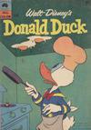 Cover for Walt Disney's Donald Duck (W. G. Publications; Wogan Publications, 1954 series) #43