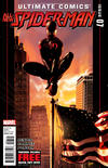 Cover for Ultimate Comics Spider-Man (Marvel, 2011 series) #7