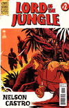 Cover for Lord of the Jungle (Dynamite Entertainment, 2012 series) #2 [Cover C]