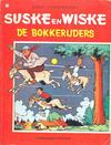 Cover for Suske en Wiske (Standaard Uitgeverij, 1967 series) #136 - De bokkerijders