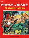 Cover for Suske en Wiske (Standaard Uitgeverij, 1967 series) #82 - De gramme huurling