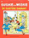 Cover for Suske en Wiske (Standaard Uitgeverij, 1967 series) #121 - De duistere diamant [Eerste druk 1971]