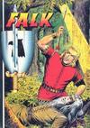 Cover for Falk (Norbert Hethke Verlag, 1985 series) #1
