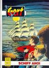 Cover for Gert (Norbert Hethke Verlag, 1990 series) #2