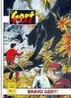Cover for Gert (Norbert Hethke Verlag, 1990 series) #4