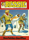Cover for Bessie (Semic, 1971 series) #1/1975