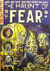 Cover for Haunt of Fear (Superior Publishers Limited, 1950 series) #17