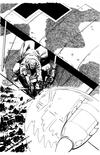 Cover Thumbnail for Angel: Blood & Trenches (2009 series) #4 [Retailer Incentive Sketch Cover]