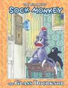 Cover for Sock Monkey: The Glass Doorknob (Dark Horse, 2002 series)