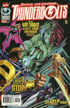 Cover for Thunderbolts (Marvel, 1997 series) #2 [Direct Edition]