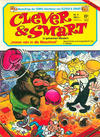 Cover for Clever & Smart (Condor, 1979 series) #9