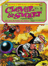 Cover for Clever & Smart (Condor, 1979 series) #16