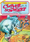 Cover for Clever & Smart (Condor, 1979 series) #19