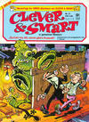 Cover for Clever & Smart (Condor, 1979 series) #21