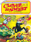 Cover for Clever & Smart (Condor, 1979 series) #28