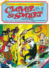 Cover for Clever & Smart (Condor, 1979 series) #30