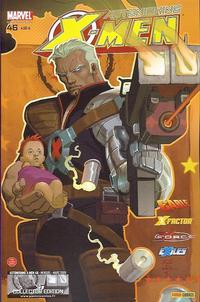 Cover Thumbnail for Astonishing X-Men (Panini France, 2005 series) #46