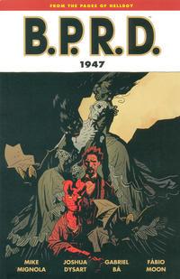 Cover Thumbnail for B.P.R.D. (Dark Horse, 2003 series) #13 - 1947