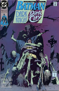 Cover Thumbnail for Batman (DC, 1940 series) #453 [Direct]