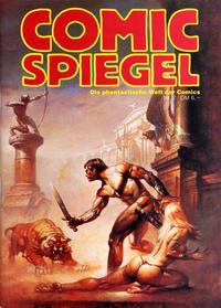 Cover Thumbnail for Comic Spiegel (Reiner-Feest-Verlag, 1983 series) #2