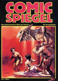 Cover Thumbnail for Comic Spiegel (Reiner-Feest-Verlag, 1983 series) #3