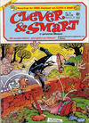 Cover for Clever & Smart (Condor, 1979 series) #34