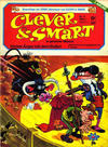 Cover for Clever & Smart (Condor, 1979 series) #2