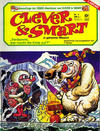 Cover for Clever & Smart (Condor, 1979 series) #4