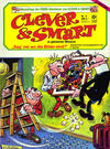 Cover for Clever & Smart (Condor, 1979 series) #6