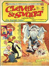 Cover for Clever & Smart (Condor, 1979 series) #1