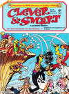 Cover for Clever & Smart (Condor, 1979 series) #32
