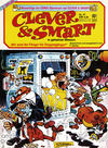 Cover for Clever & Smart (Condor, 1979 series) #37