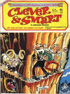 Cover for Clever & Smart (Condor, 1979 series) #39
