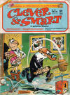 Cover for Clever & Smart (Condor, 1979 series) #40