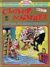 Cover for Clever & Smart (Condor, 1986 series) #6