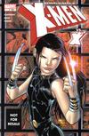 Cover for Uncanny X-Men No. 451 [Marvel Legends Reprint] (Marvel, 2005 series) #[nn]