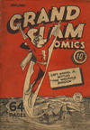 Cover for Grand Slam Comics (Anglo-American Publishing Company Limited, 1941 series) #v2#2 [14]