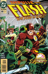 Cover for Flash (DC, 1987 series) #95 [Direct Sales]