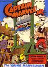 Cover for Captain Marvel Jr. (L. Miller & Son, 1953 series) #23